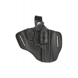 R3 Leder Revolver Holster VlaMiTex