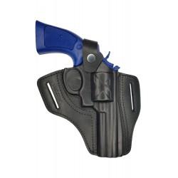 R4 Leder Revolver Holster VlaMiTex
